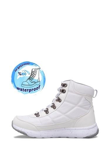 Dockers Bot Beyaz